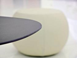 Керамический стол