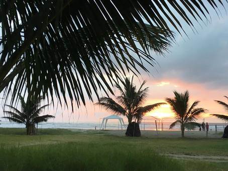 What to expect in Olon - Ecuador?