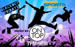 This Friday I will be _aerosportsbrampton playing all that high energy music to make you jump and ha