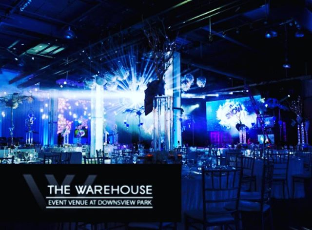 Doing a high energy private event _warehousevenue tonight