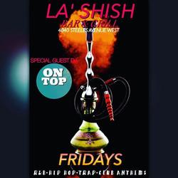 Catch me tmrw night inside Woodbriges' own _lashishbarandgrill1 as special guest DJ for the night. G