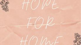 Global Goals X Hope for Home Homelessness Webinar
