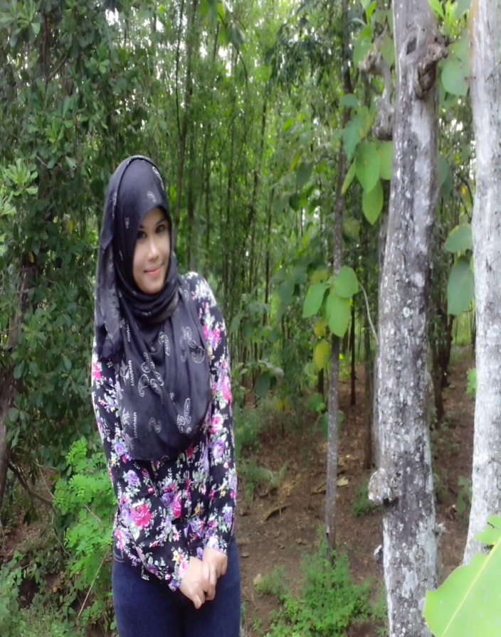 Hutan Jati Wonogiri Tika S For You