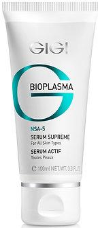 GiGi BIOPLASMA - Supreme Serum 100ml