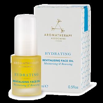 Aromatherapy Associates - Hydrating Revitalising Face Oil, 15 ml