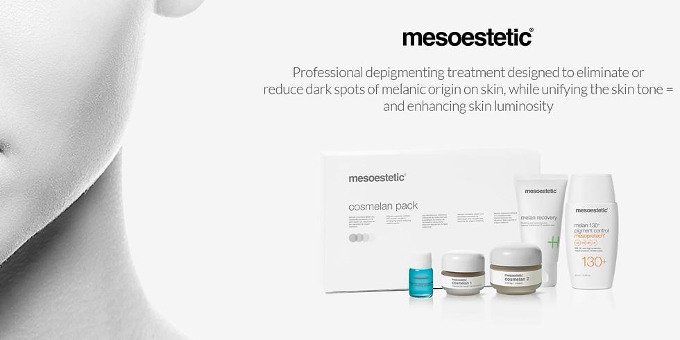 COSMELAN. №1 Depigmentation Treatment. New Treatment Launch