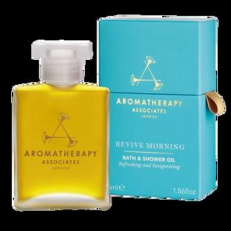 Aromatherapy Associates - Revive Morning Bath & Shower Oil, 55 ml