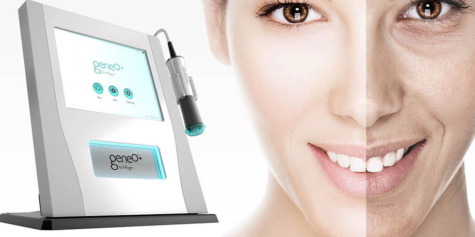 OxyGeneo® Product Launch!