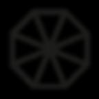 sombrilla hexagonal 1_Mesa de trabajo 1.