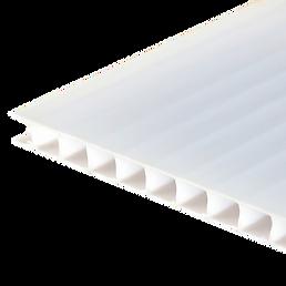 Policarbonato Blanco de 8mm