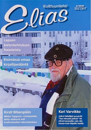 Elias-lehti