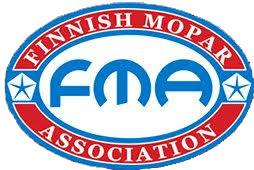 Finnish Mopar Association
