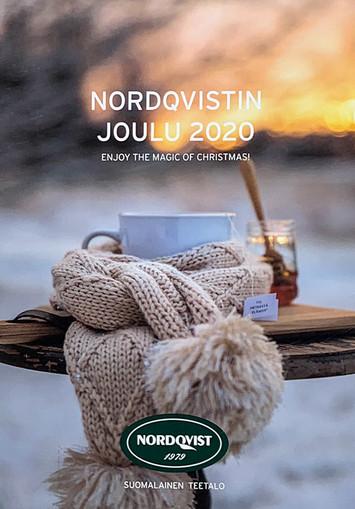 Nordqvist-esite