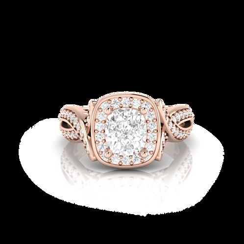 Nhẫn nữ KJF0520