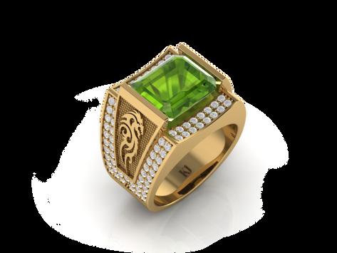 Người sinh năm Bính Thân 1956 nên đeo đá quý màu gì ? Tư vấn trang sức cho người sinh năm 1956.