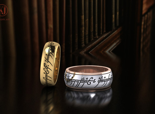 Chúa tể những chiếc nhẫn - The One