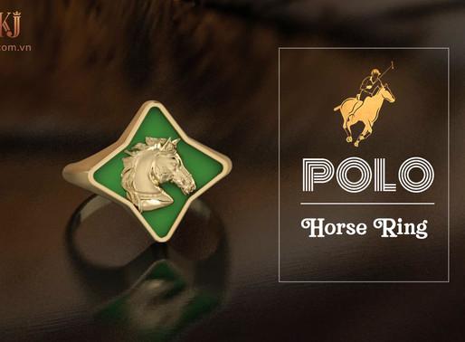 Bộ sưu tập Polo Horse- Nguồn cảm hứng từ những chú ngựa Hoàng gia