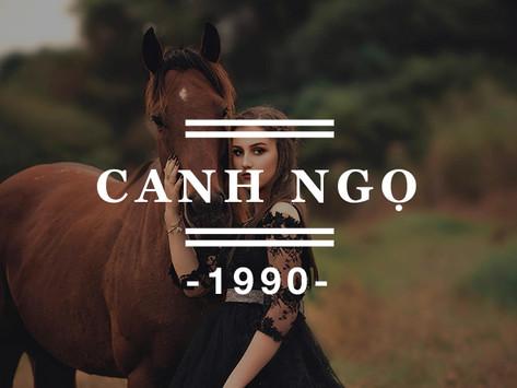 Người sinh năm Canh Ngọ 1990 nên đeo đá quý màu gì ? Tư vấn đá phong thủy cho người sinh năm 1990.