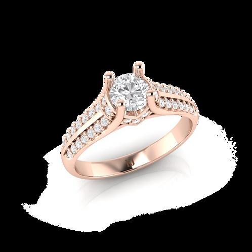 Nhẫn nữ KJF0518