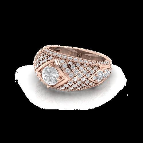 Nhẫn nữ KJF0657