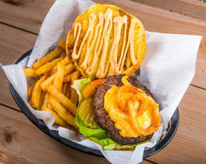 NK Burger