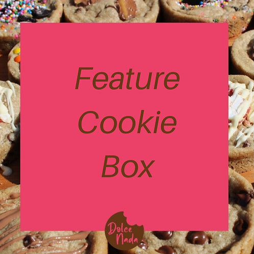 Monthly Feature Box