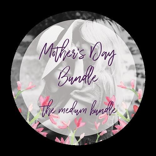 Mother's Day Medium Bundle