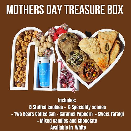Mother's Day Treasure Box