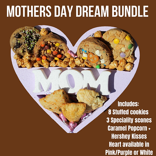 Mother's Day Dream Bundle