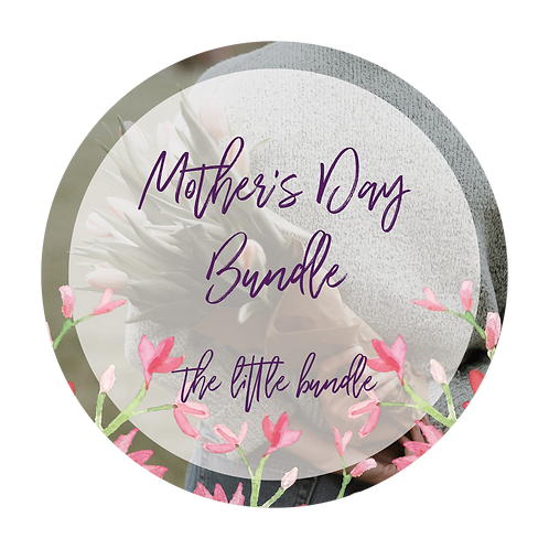 Mother's Day Little Bundle