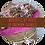 Thumbnail: Bouquets by Dolce - 12 Premium Cookies