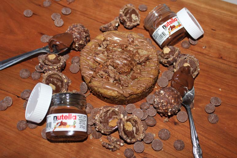 Nutella Ferrero has our heart