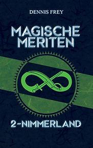 Magische Meriten 2