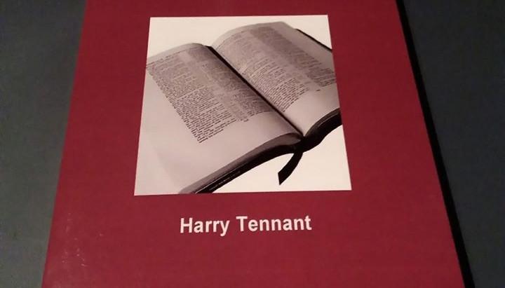 Harry Tennant: A Biblia tanítása