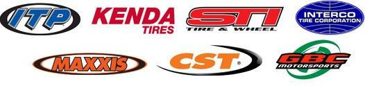 Find the BEST ATV Tires for Your RIDE