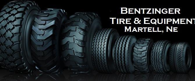 Bentzinger Tire & Equipment