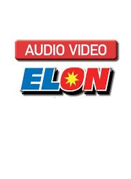 Elon Audio video logga.png