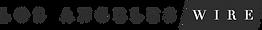 Los Angeles Wire Logo