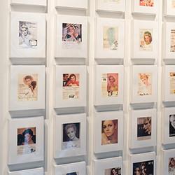 MFA thesis exhibit