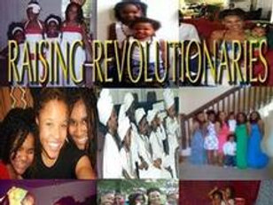 Raising Revolutionaries Ebook