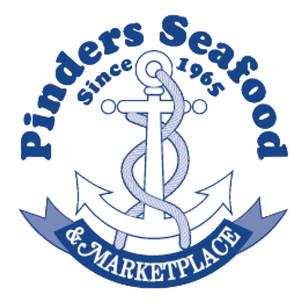 pindersseafood.com