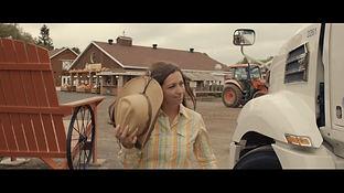 Parcourir le monde autrement : Cowgirl