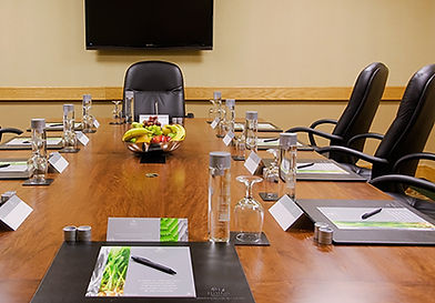 7,000 square ft. of flexible meeting space.