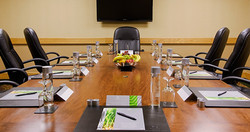 Meeting Room at Indian Lakes Hotel