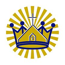 Copy of CTK Parish Logo White Background