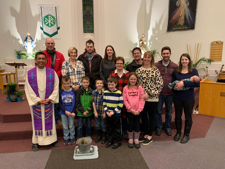 Sacramental Prep 2019