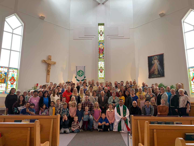 CTK Parish 2019