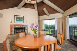 Penthouse at Indian Lakes Hotel