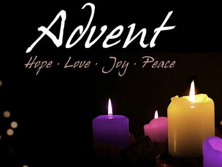 Advent: Children's Mass Notes