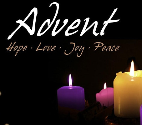Advent: Children's Mass Notes